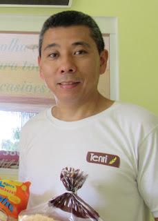 Feliz Aniversário para Yutaka Ishida