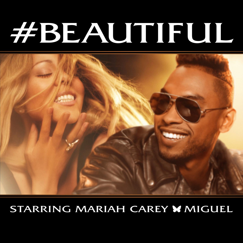 Gucci Mane Feat Bruno Mars Mp3: Mariah Carey - #Beautiful (Feat. Miguel)