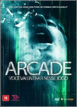 Arcade - Você Vai Entrar Nesse Jogo Dublado