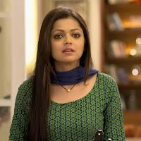 Drashti Dhami Pemeran Naina Batra di Pardes ANTV