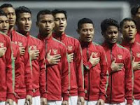 Mengintip Hasil Pertandingan Timnas Indonesia Ajang Anniversary Cup Terupdate