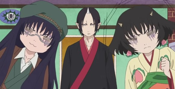 Hoozuki no Reitetsu 2nd Season: Sono Ni – Episódio 11