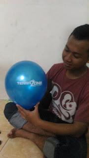 wahanaballoons menyediakan aneka balon dan pusatnya balon printing jakarta