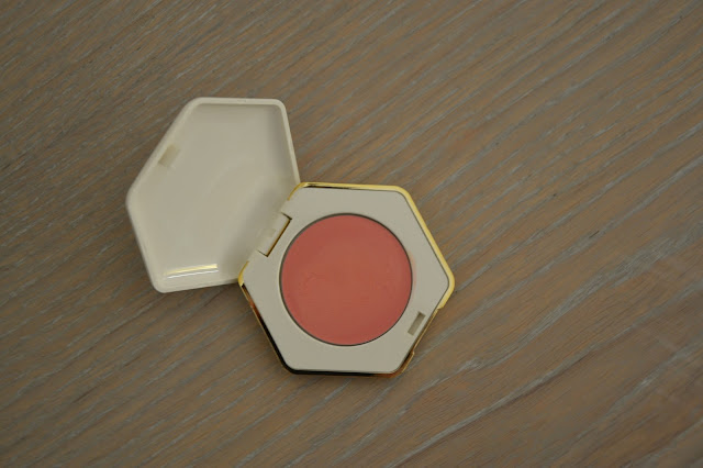 Review: H&M Pure Velvet Cream Blusher in Sunny Peach