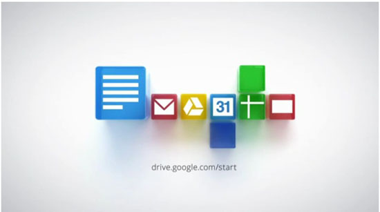 Google cloud-computing
