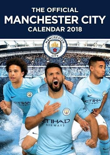 Match Schedule of Manchester City FC in England Premier League 2018/2019