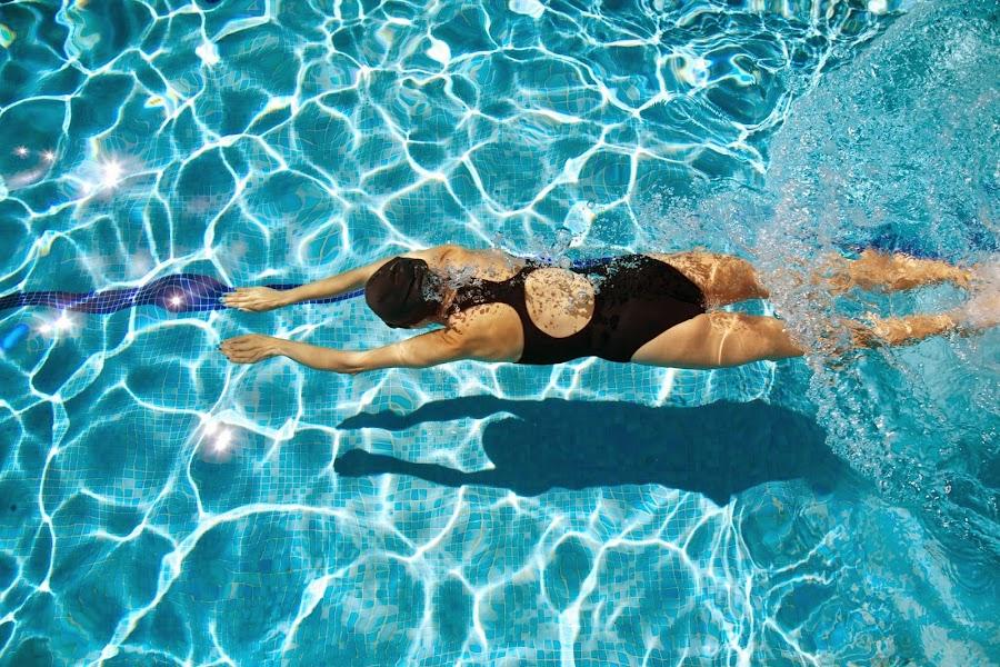 La natación, uno de los deportes más completos y recomendados