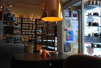 Kofeiinikomppania Oulu