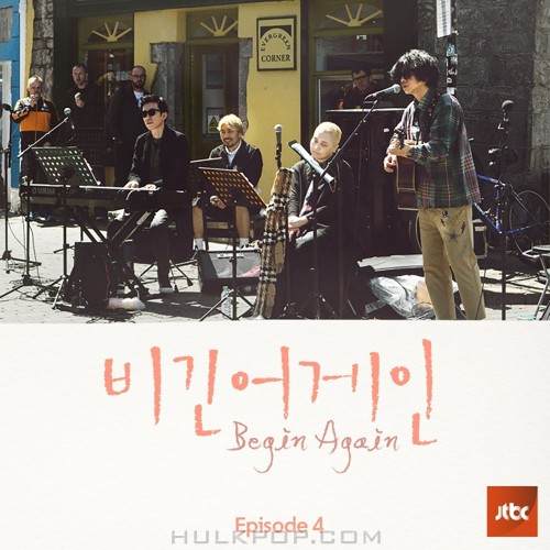 Various Artists – Begin Again-Episode4
