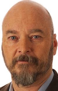 Len Chambarlain