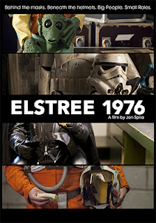 DVD & Blu-ray Release Report, Elstree 1976, Ralph Tribbey