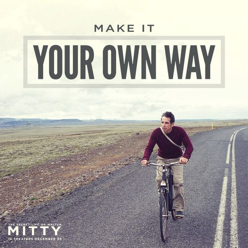 foto the secret life of walter mitty 2013