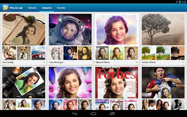 Photo Lab PRO Photo Editor v2.1.6.432 APK Download