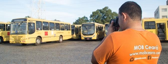 MOB Ceará participa de evento em Londrina-PR