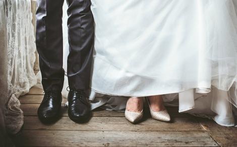 pernikahan paling cepat