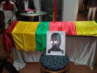 Guinée: Conakry, Symposium du feu Mamadou Dia ancien Directeur de la RTG, des témoignages émouvants de ces collègues