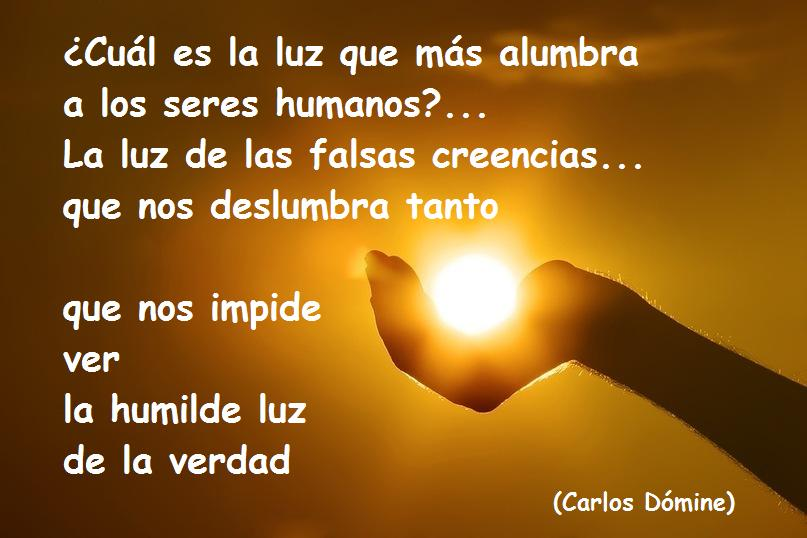 El Blog De Carlos Dómine Frases Para Reflexionar Cuál Es