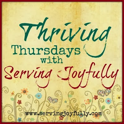 Thriving Thursday