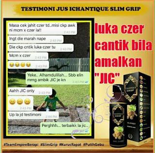 Testimoni JIC 1
