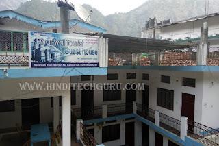 kedarnath guest house