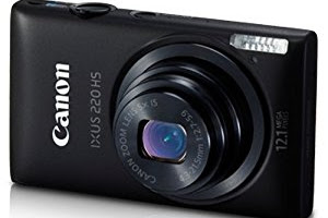 Canon IXUS 220 HS Driver Download Windows, Mac