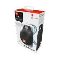 Product Review: JBL Clip+