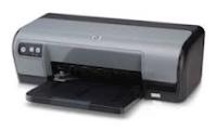 HP Deskjet D2545 Printer Driver