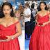 Rihanna Temmuz 2017 Stili