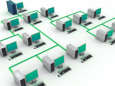 Terminologi Jaringan Komputer