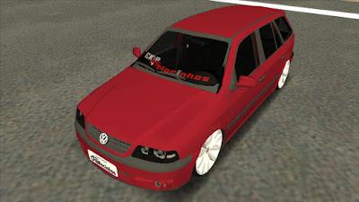 GTA SA - PARATI G3 2005 1