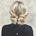 The Best Hairdo's For Medium Long Hair