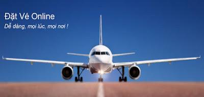 Cách tìm kiếm khách hàng cho dịch vụ bán vé máy bay