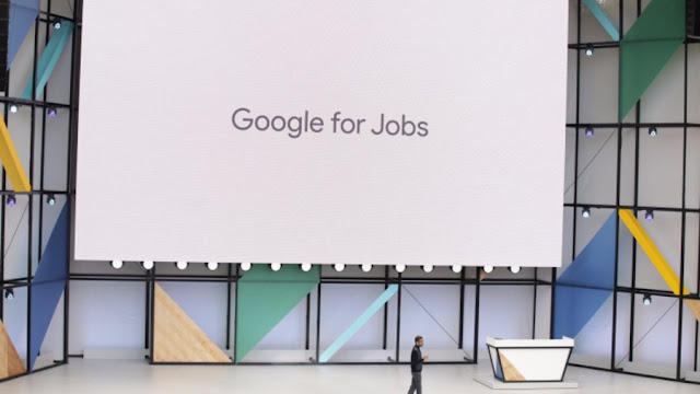 Google for Job