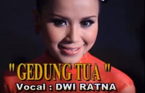 Download Lagu - Gedung Tua mp3 - Dangdut New Pallapa Dwi Ratna