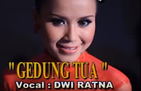 Download Lagu - Gedung Tua mp3 - Dangdut New Pallapa Dwi Ratna