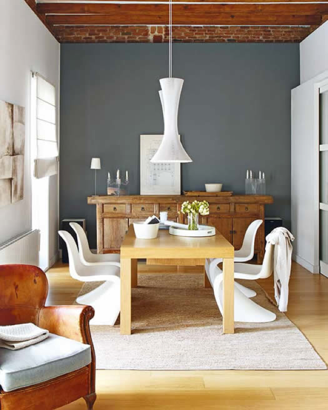 Seaseight Design Blog Dreaming House Dining Room Chairs