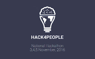 Hack4People, Sahrdaya College of Engineering and Technology, Thrissur