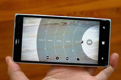 mặt kính lumia 730