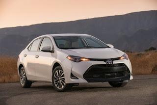 2018 Toyota Corolla date de sortie et prix spécifications rumeurs, Revue