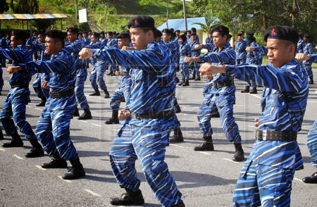 Essay about national service in malaysia