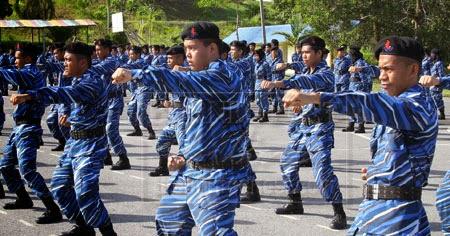 Essay national service malaysia