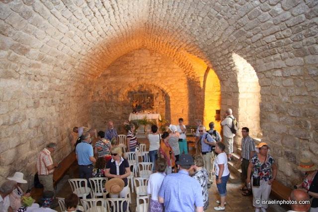 De Synagogekerk, Nazareth