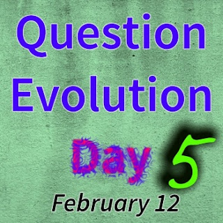 Clearing up some misconceptions about Question Evolution Day. People can participate wherever they are, as little or as much as they wish. Also, difficulties for biblical creationists to be heard in Bible-believing churches.