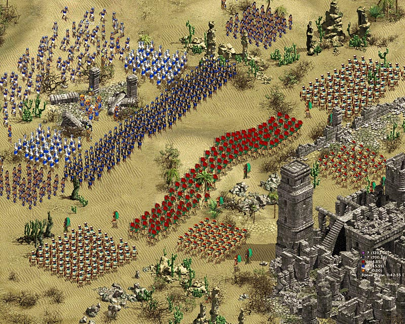 American Conquest: Fight Back Windows game - Mod DB