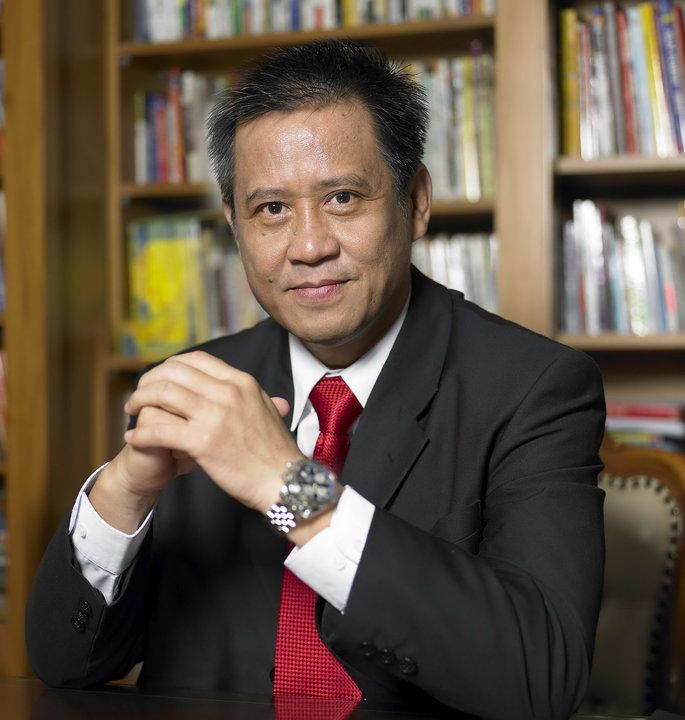 Biografi Andrie Wongso, Motivator yang Pernah jadi Bintang Film Hongkong