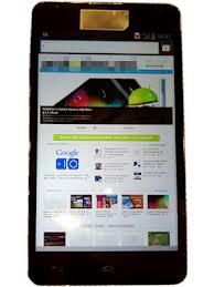 LG Optimus G / LG E973