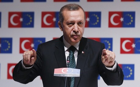 Κανείς δεν έχασε στέλνοντας τους Τούρκους στη στέπα τους