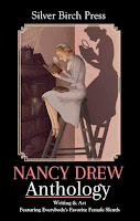 Nancy Drew Anthology