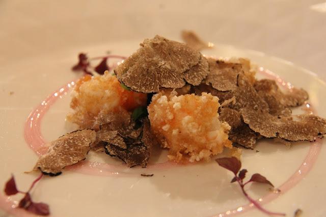 Buzet istria croatia truffles