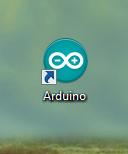 ARDUINO FIRST TIME RUN !